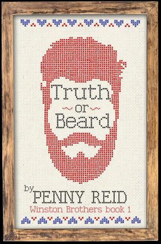 truth or beard cover