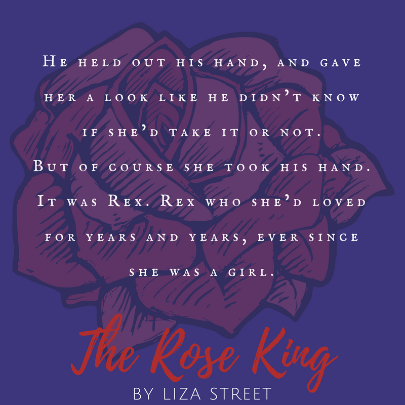 Rose King part 7 quote
