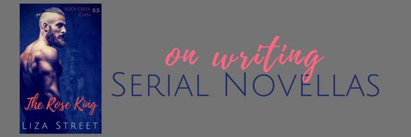 Serial Novellas