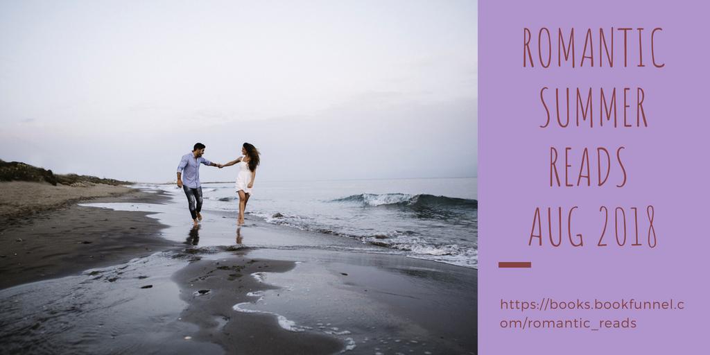 Romantic Summer Reads #27