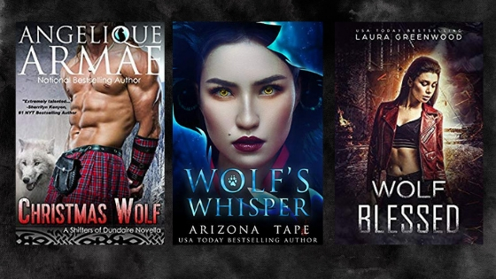 wolf shifters group 2