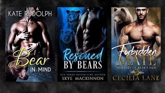bear group 3