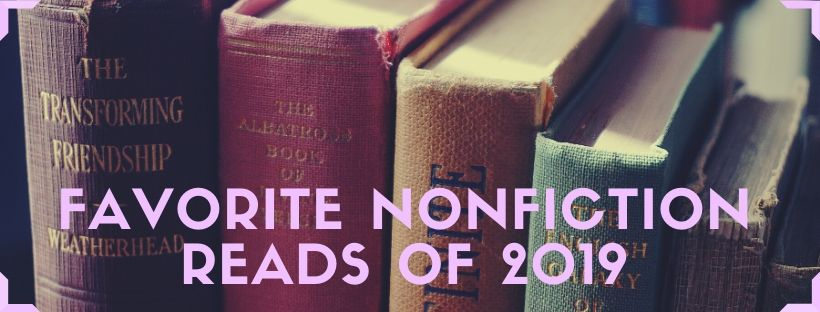 nonfiction reads of 2019
