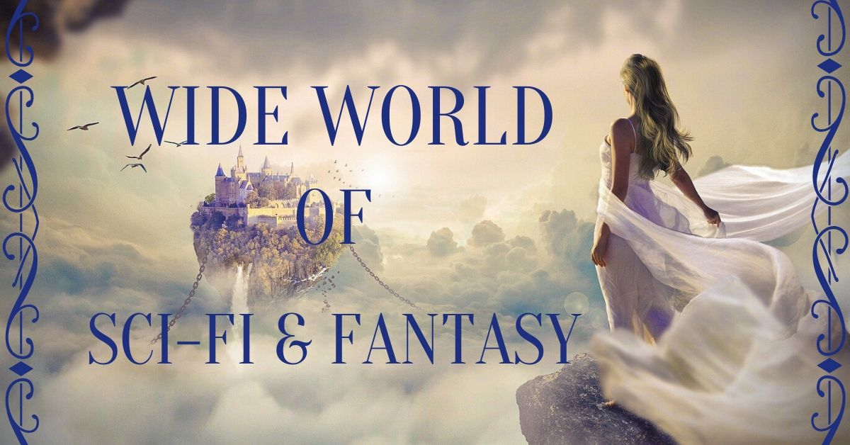 wide world of fantasy