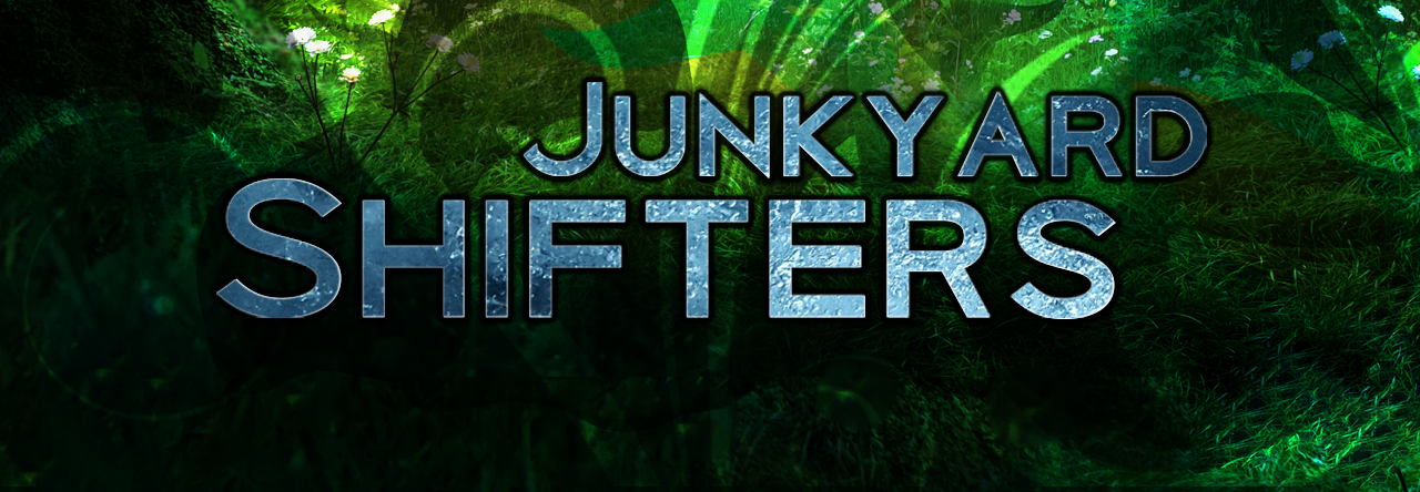 junkyard website